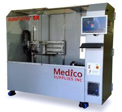 Medico Supplies AutoFormer Carver